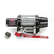 Warn VRX 45 UTV Vinsch