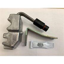 Defa Motorvärme CF Moto 850/1000