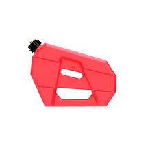 GKA Jerrykanna 5L Röd CF-Moto