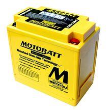 Motobatt MBTX12U