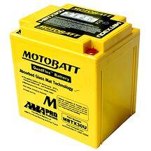 Motobatt MBTX30U (YTX30)
