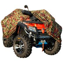 ATV Kapell XL Camo