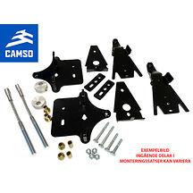 Camso/TJD Monteringssats Bandsats UTV Kawasaki Mule 3010/4010
