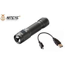 Niteye EC-R26 LED Ficklampa