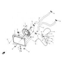 Kylarlock CF Moto 450/500/520/550/X7