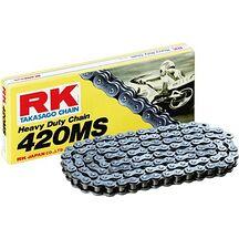 ATV/MX Kedja RK MS420 130 Länkar