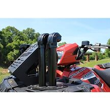 Snorkelkit High Lifter Diver Down Polaris Sportsman 850/1000