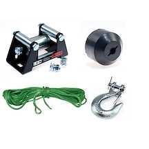 Nylonline Kit ATV Vinsch 15,3mx4,5mm
