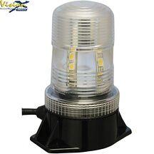 VISION X LED VARNINGSLJUS 3.6W 360 grader GUL