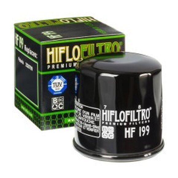 HIFLO Oljefilter HF199