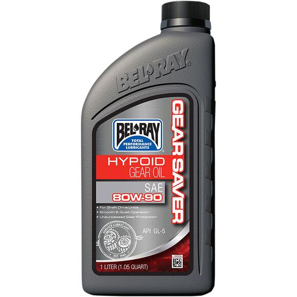 BEL-RAY BelRay Gear Saver 80W90 HYPOID 1L