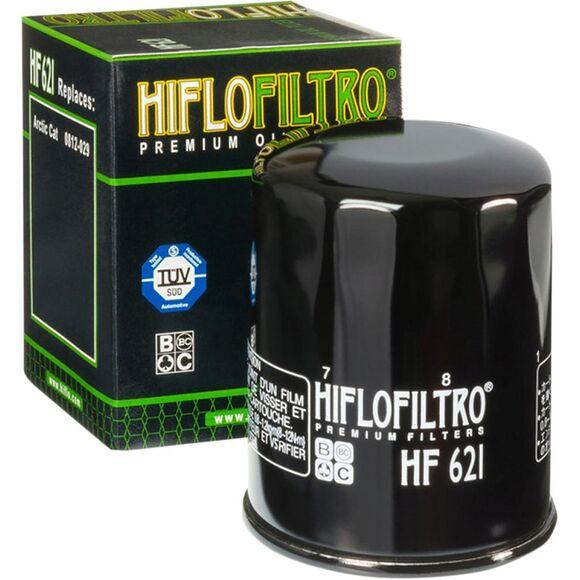 HIFLO HF621 Oljefilter