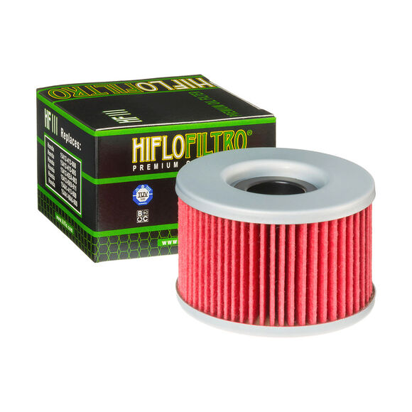 HIFLO HF111 Oljefilter