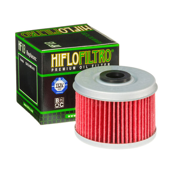 HIFLO HF113 Oljefilter
