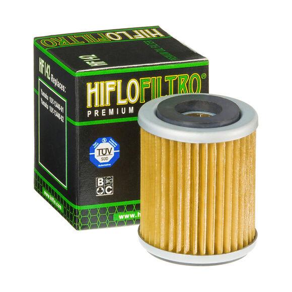 HIFLO HF142 Oljefilter