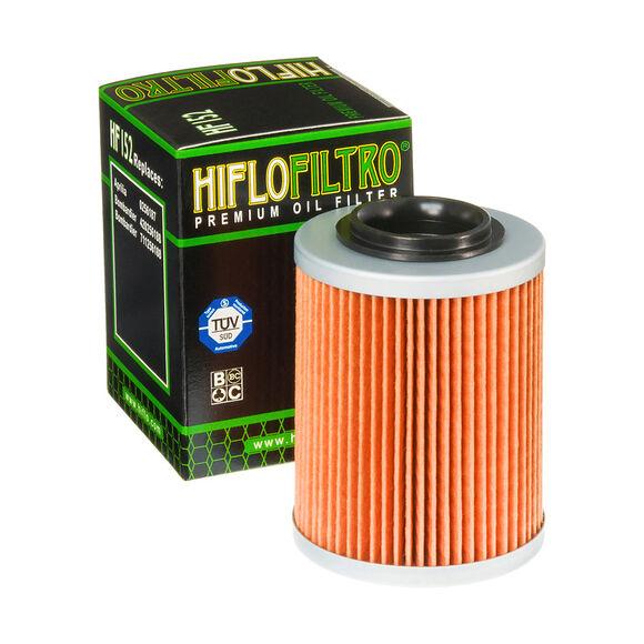 HIFLO HF152 Oljefilter