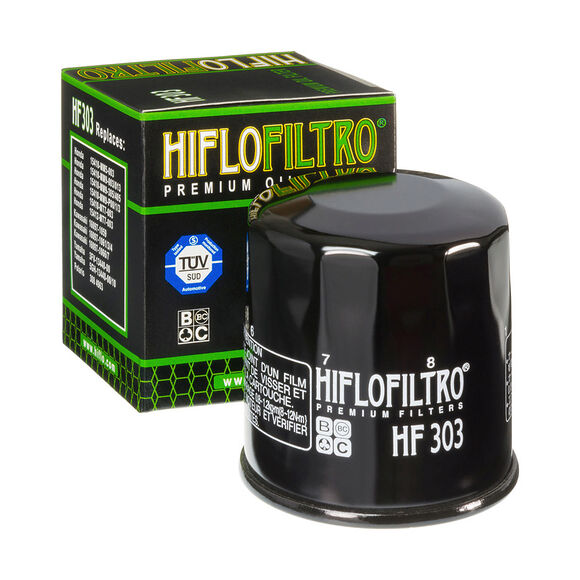 HIFLO HF303 Oljefilter