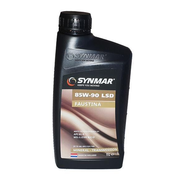 SYNMAR Synmar Faustina 85W-90 Limited Slip Differential/Växellådsolja