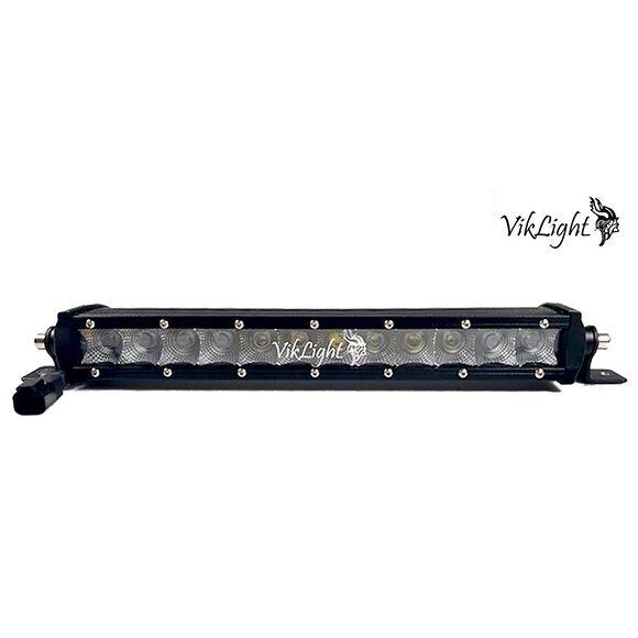 VIKLIGHT Viklight 14 Tums 60W / 5160 Lumen LED Arbetsljusramp