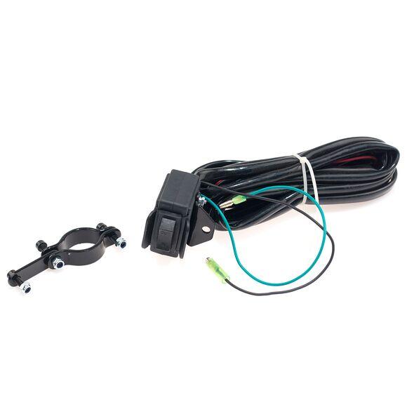 ATV-PRO Vinsch Mini Rocker Switch / Vinschstyrning